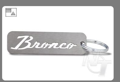 NICK'S TRIX ::: Early Bronco Restorations - Custom